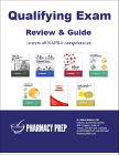 PEBC Qualifying Exam Review & Guide - Misbah Biabani, Ph.D.